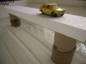 most z papieru - dziecieca fizyka