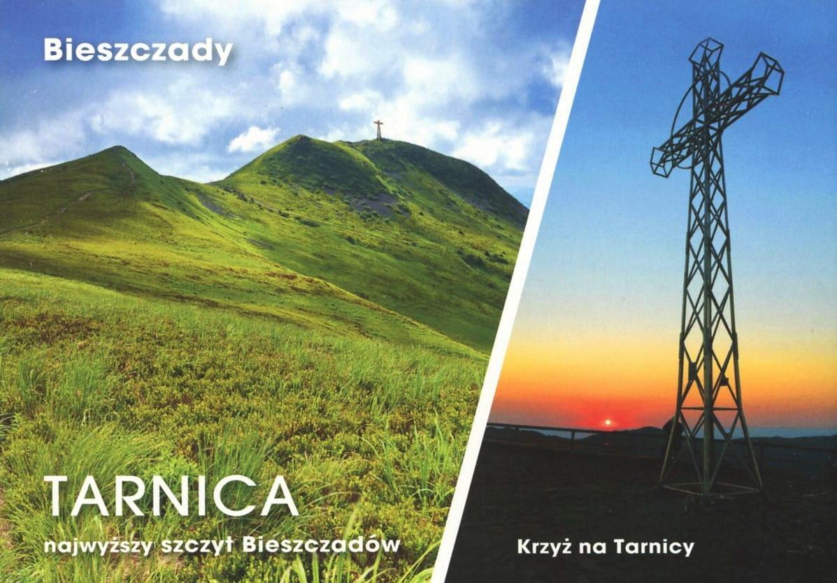 Bieszczady---Tarnica