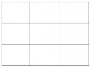 tabelka 3x3